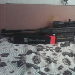 Продаю Hatsan striker 1000 s