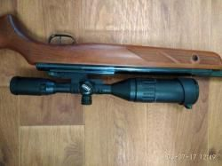 Gamo 1250 Hunter