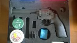 Umarex Smith & Wesson 586 6""