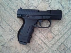 Продам Walther CP99 Compact