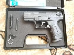 Walther P50T