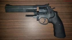 smith and wesson 586-6 umarex