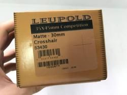 Прицел Leupold competition 35*45