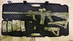 Systema PTW M4 A1