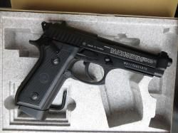 CyberGun GSG 92 (Beretta 92) (BlowBack) 4,5мм