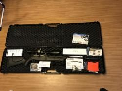 Walther 1250 dominator ft