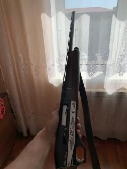 ATA NEO 12R Enqraved, калибр12*76