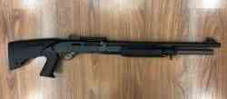 Benelli M3 S90 Telescopic 12/76
