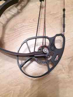 Bowtech Insanity CPX