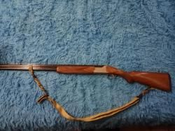 Browning 425 Waterfowl 12/76