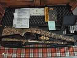 Browning A5 Camo Max4