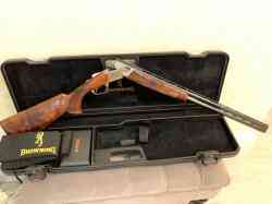 Browning cynergy Hunter 20M GR3