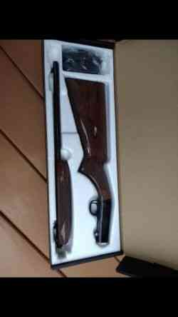 Browning Semi Auto