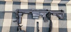 Heckler and Koch MR