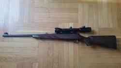 Карабин Tikka T3 Hunter к 30-06