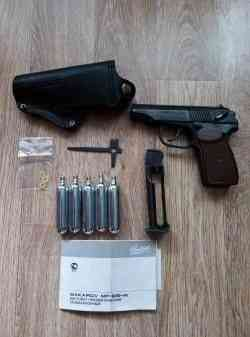 Makarov MP-654K