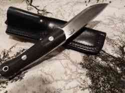 "продам Beaver Knife Bushcraft ""AMERICA"""