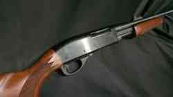 Remington 7600, кал.308Win