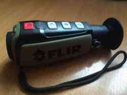 Тепловизор Flir Scout PS 32 green