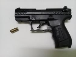 WALTHER P22T