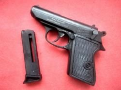 Walther PPK Kimar