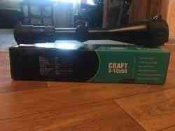 Yukon Craft 3-12x56