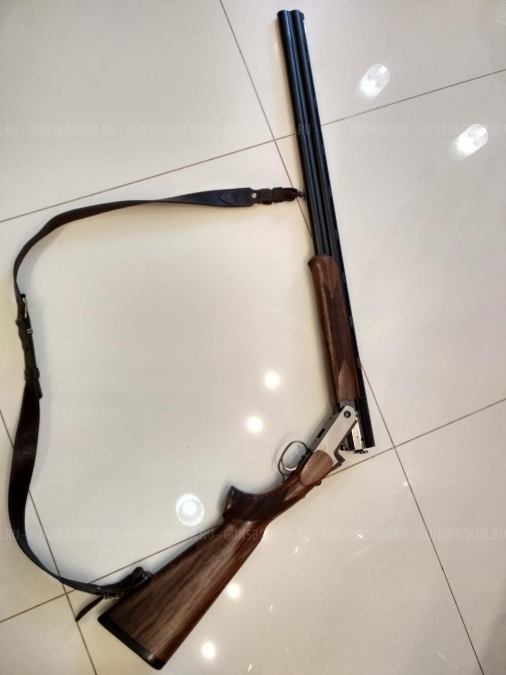 Blaser F3 Standard Competition Sporting