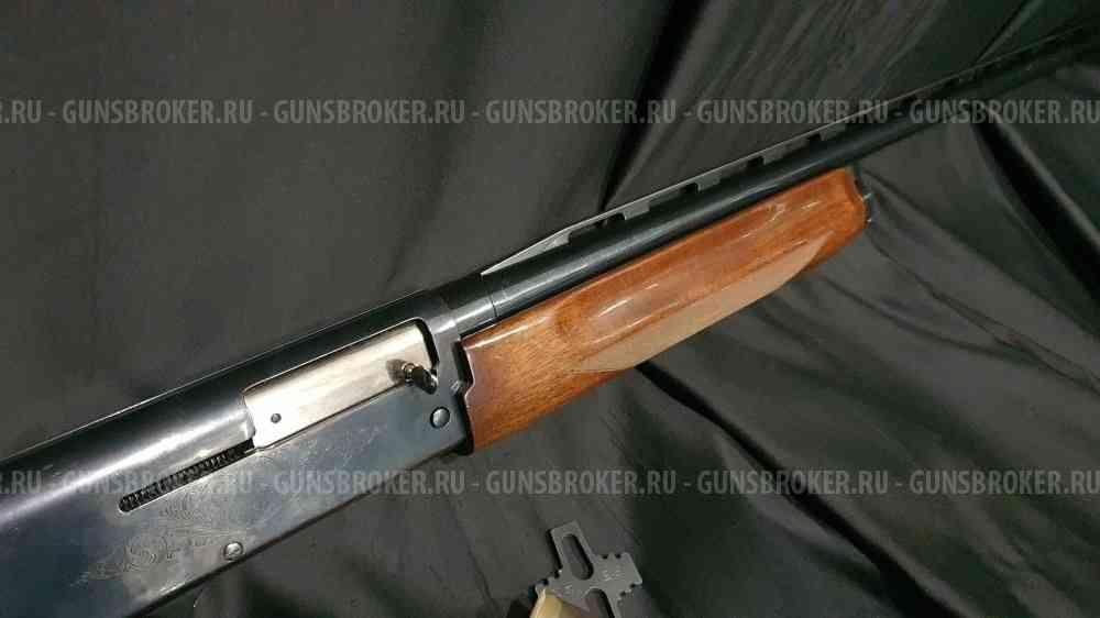 Browning A 500, кал.12/70