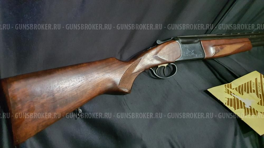 "ИЖ-27ЕМ, кал.12/70,""Export"" Made in USSR"