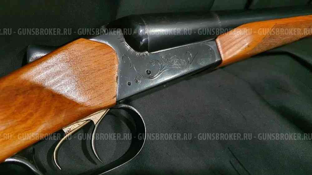 ИЖ-43М, кал.12/70, (Made in USSR)