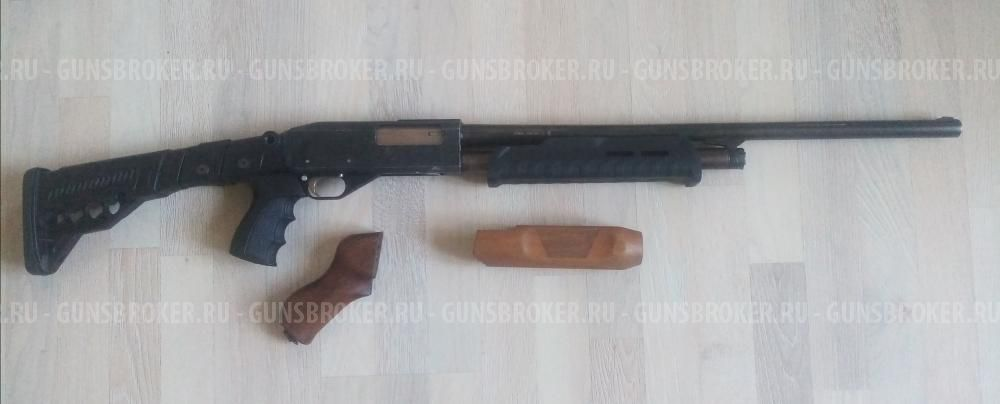 ИЖ-81