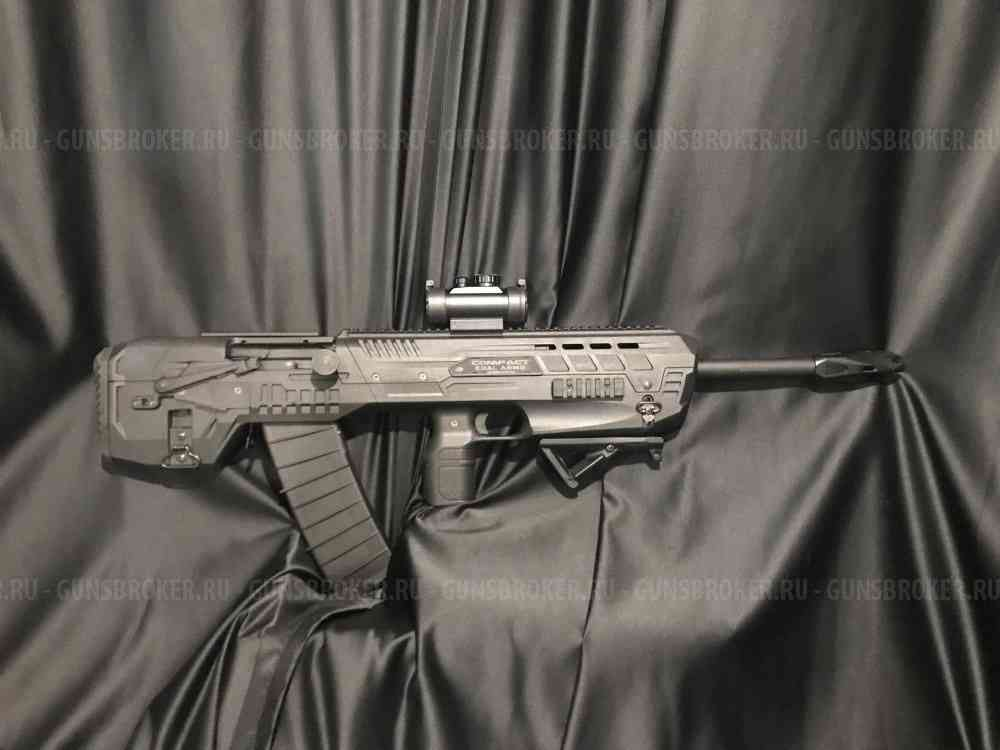 Kral Compact , кал.12/76 Tactical