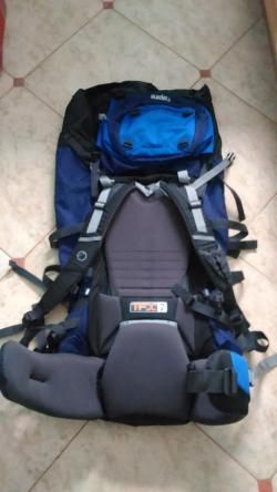 Рюкзак Lowe alpine Expedition 75+20